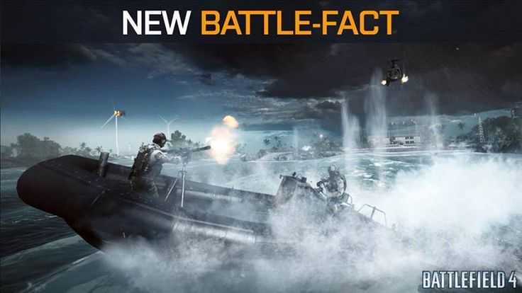 Battle Pickups are powerful weapons with limited ammo placed in strategic locations on multiplayer maps, allowing players to try out new hardware.  Learn more about new and advanced gameplay mechanics: http://blogs.battlefield.com/2013/08/road-to-bf4-field-upgrades/?utm_campaign=bf-social-us-socom-fb-battle-pickups-battlefact-090413_source=fb_medium=social=bf-social-us-socom-fb-battle-pickups-battlefact-090413