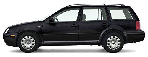 2003 Volkswagen Jetta GL, 4-Door Wagon Turbo Automatic Transmission w ...