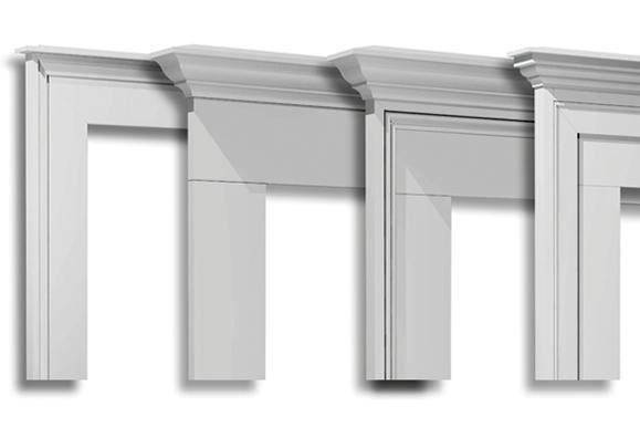 1000 ideas about pvc window trim on pinterest pvc trim