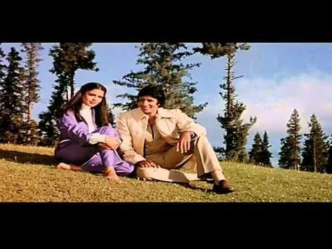 Jiska Mujhe Tha Intazaar - Amitabh Bachchan - Zeenat Aman - Don - Top Bollywood SuperHit Songs {HD} - YouTube
