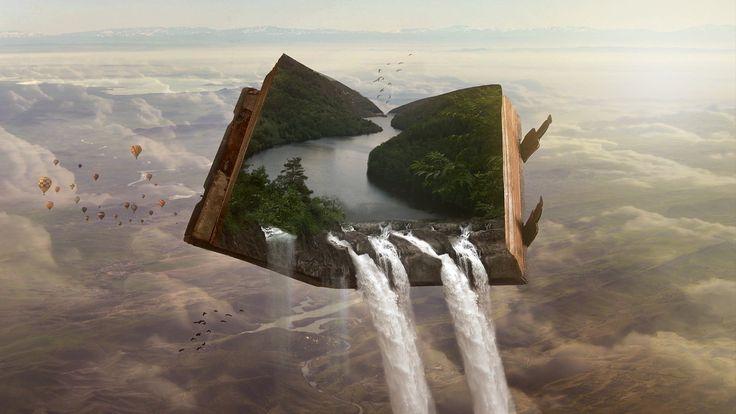 By Rogier Hoekstra #art #surreal #surrealism #fantasy