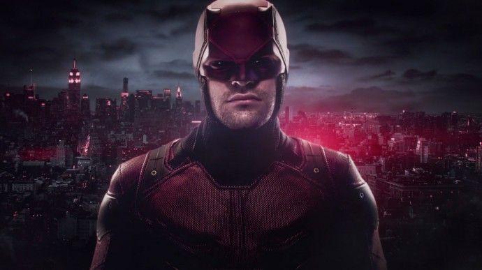 Imágenes del nuevo traje de Daredevil en la segunda temporada