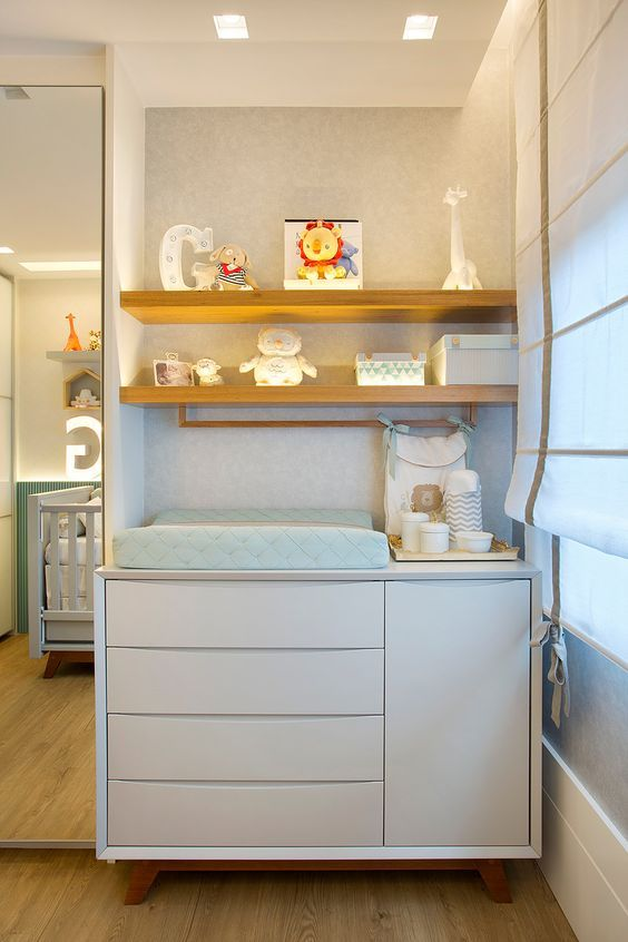 Arquitetura Paula Costa | PROJETOS   – Quarto de bebê
