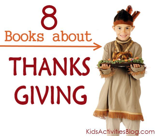 The Thanksgiving story is such an important part of the November holidays. This list of great Thanksgiving books will keep your kids involved in the holiday drama. Kids Activities Blog loves reading with children…especially if it is part of the holiday celebration.