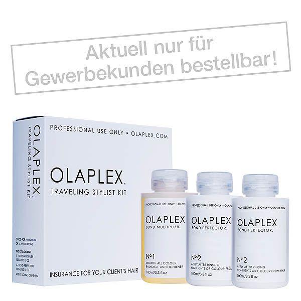 OLAPLEX Traveling Styling Kit