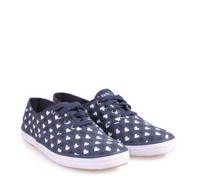 SNEAKERS TAYLOR SWIFT (WF52380) KEDS (BLUE)