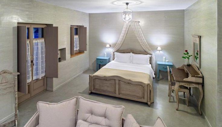 Φώτα στο Haones Suites στα Ιωάννινα!