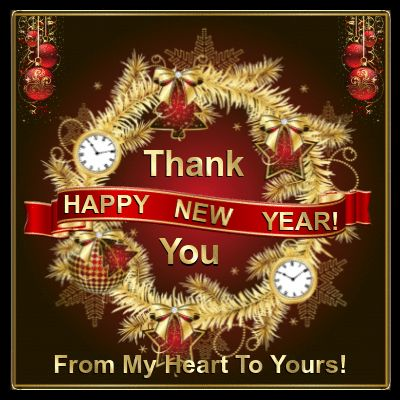 New Year/Thank You section. Show your appreciation this New Year. Permalink : http://www.123greetings.com/events/new_year/thank_you/a_new_year_thanks.html