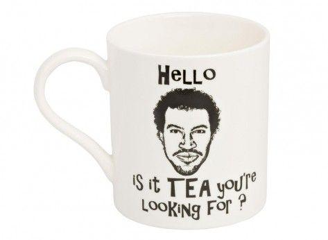 """Cana """"Is it tea?"""" - Mindblower Cadouri speciale pentru toti prietenii care iubesc ceaiul."""