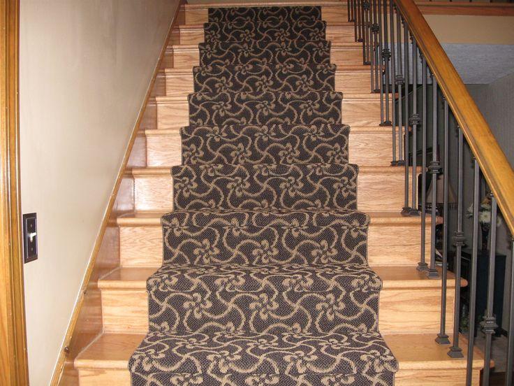 Best Stair Carpet Pads In 2019 Carpet Stair Treads Carpet 400 x 300