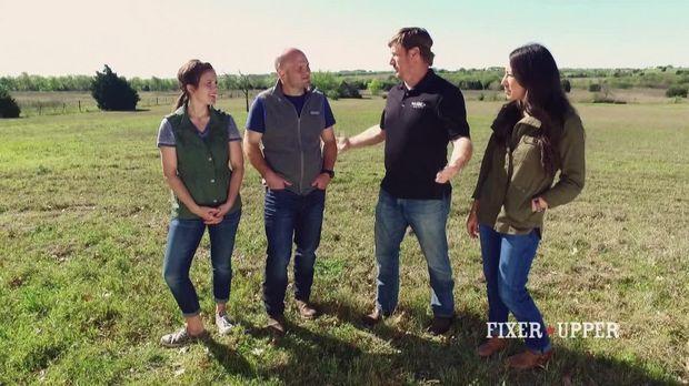 Staffel 4 Episode 7: Zweite Chance auf ein Landleben - Fixer Upper - sixx