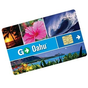 Costco discount on Go Oahu card (3 day)
