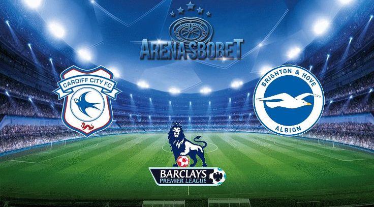 Prediksi Bola Cardiff City vs Brighton & Hove Albion