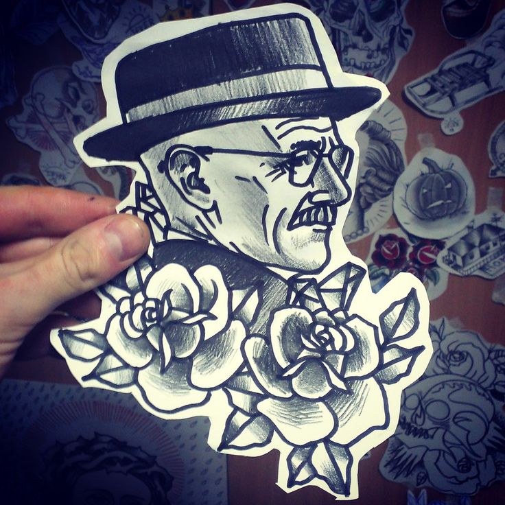 best 20 breaking bad tattoo ideas on pinterest