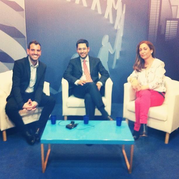 Con el Dr. J. Antoni Ramos Quiroga