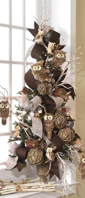 My daughter would love this in her room for the holidays!