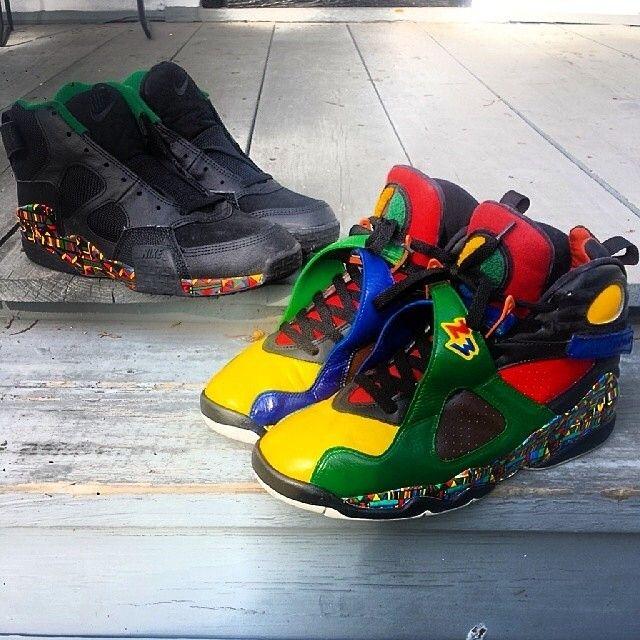 super popular 1e253 abbb2 These Air Jordan 8