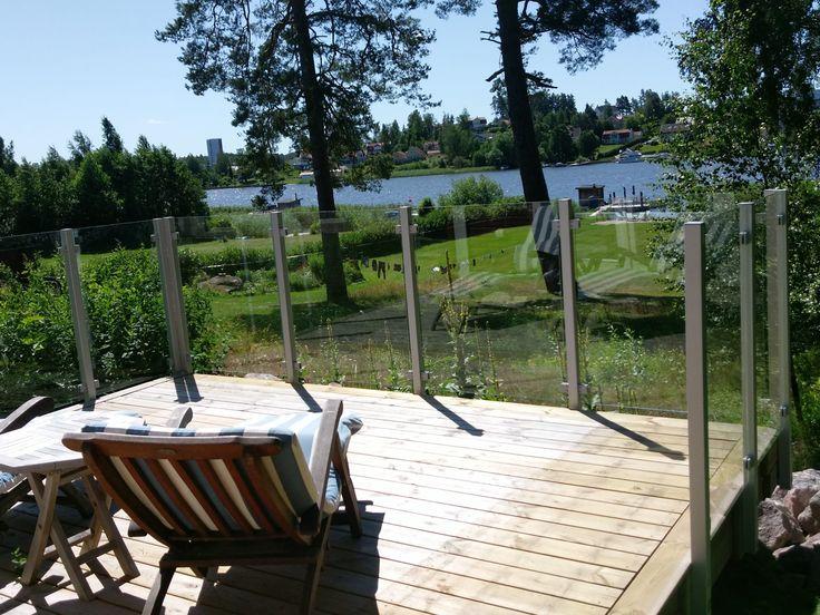 Les 25 meilleures idées concernant dalle de terrasse sur pinterest ...