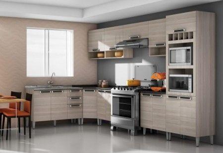 cozinha planejada itatiaia