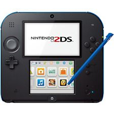 [$60.00 save 40%] Nintendo 2DS (Electric Blue) - FACTORY REFURBISHED BY NINTENDO #LavaHot http://www.lavahotdeals.com/us/cheap/nintendo-2ds-electric-blue-factory-refurbished-nintendo/218328?utm_source=pinterest&utm_medium=rss&utm_campaign=at_lavahotdealsus