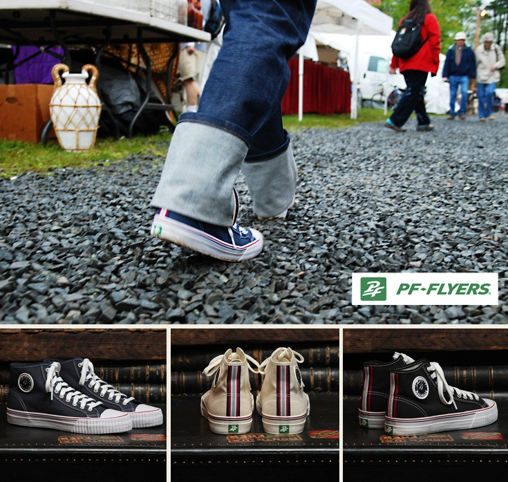 The Brooklyn Circus for PF Flyers™