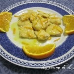 Bocconcini di pollo all'arancia, un modo semplice e veloce per preparare un piatto gustoso e delicato