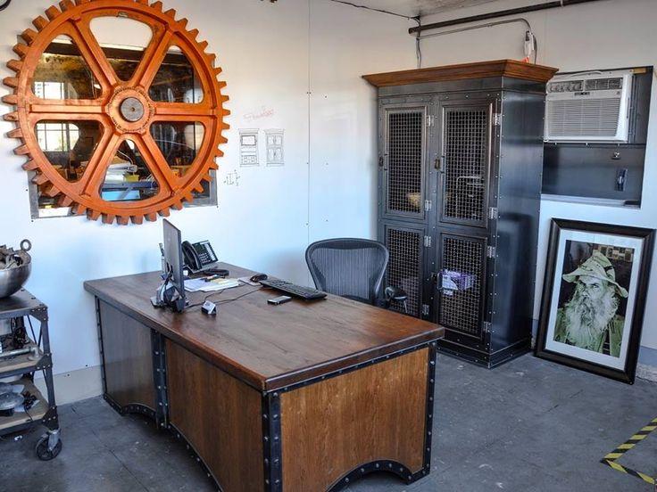 Oltre 25 fantastiche idee su mobili industriali vintage su for Mobili industriali vintage