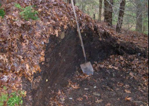 Compost Recipe Biodynamic Materials 3 Sacks Green