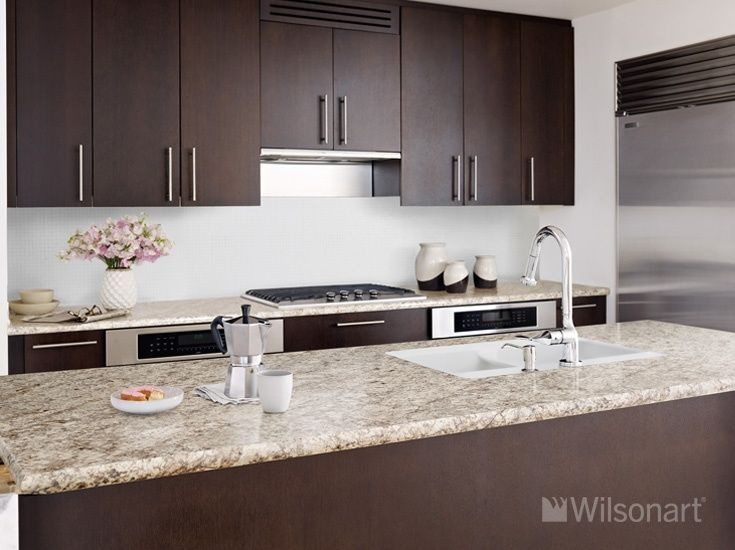 1000 images about wilsonart laminate on pinterest for Romano italian kitchen