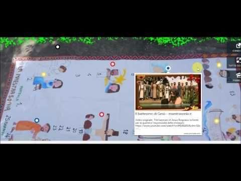Come creare una immagine interattiva - maestrasonia.it
