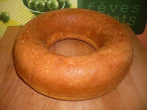 Comment fais ton la pâte à savarin? Recette pâte à baba au rhum - YouTube