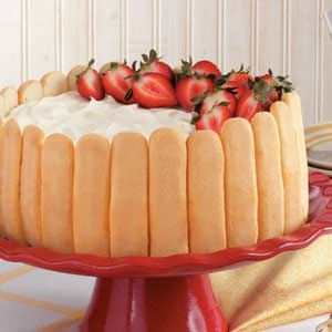 ladyfinger cheesecake cheese cake sweet ladyfingers recipe cheesecakes ...