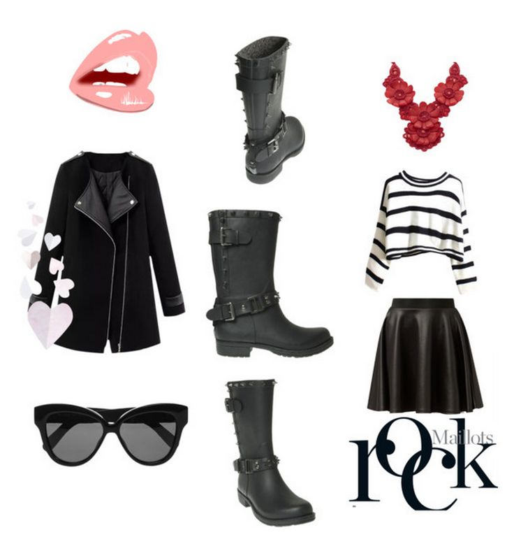 rock #colorsofcalifornia #outfit