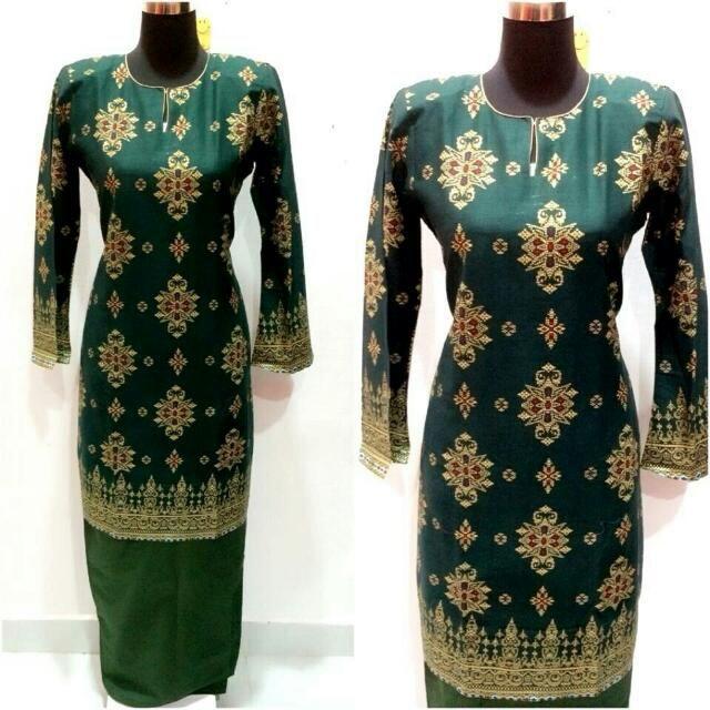 29 best kurunv images on Pinterest  Kebaya Hijab fashion and