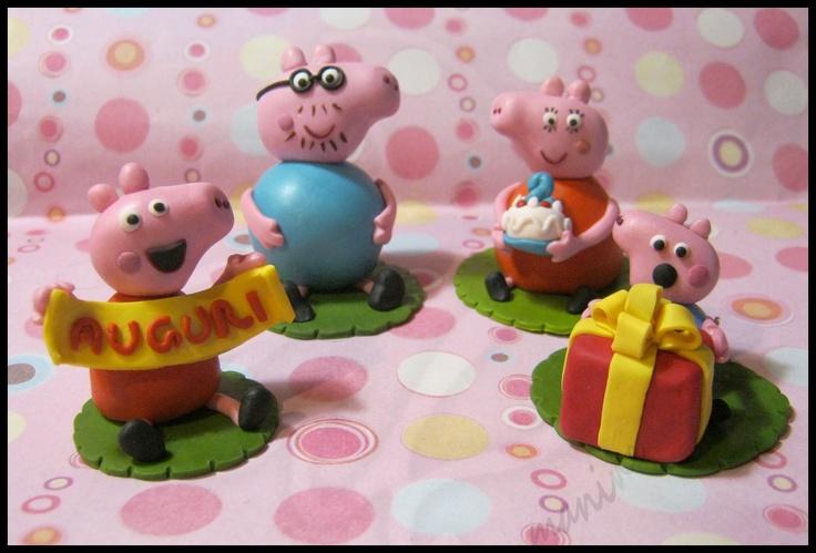 Peppa Pig & C.