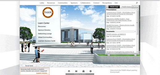 TIGER Initiative - Virtual Learning