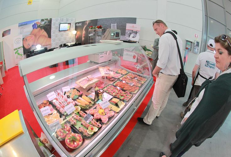 Eurocarne 2012: 25th International Exhibition for the Meat Industry