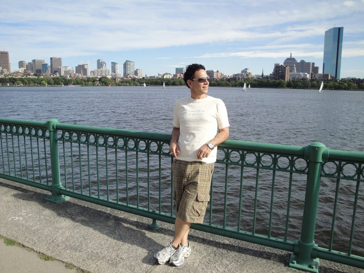 Boston, EUA: 2009.