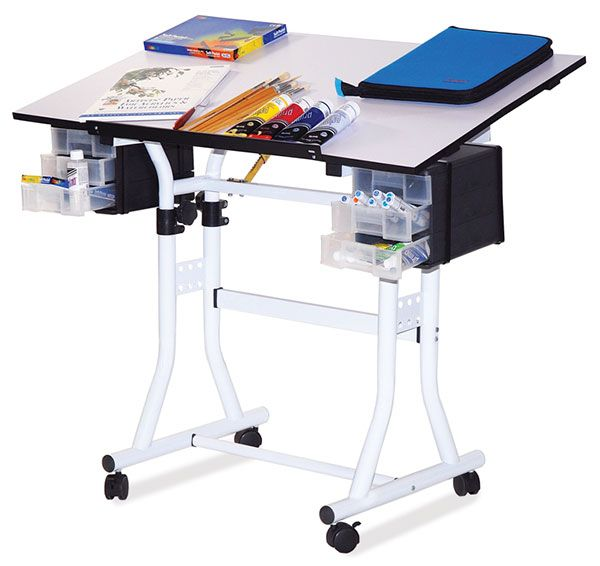 Martin Universal Design Creation Station Tisch   – For My HOME!!! Home, Home, HOME!!!