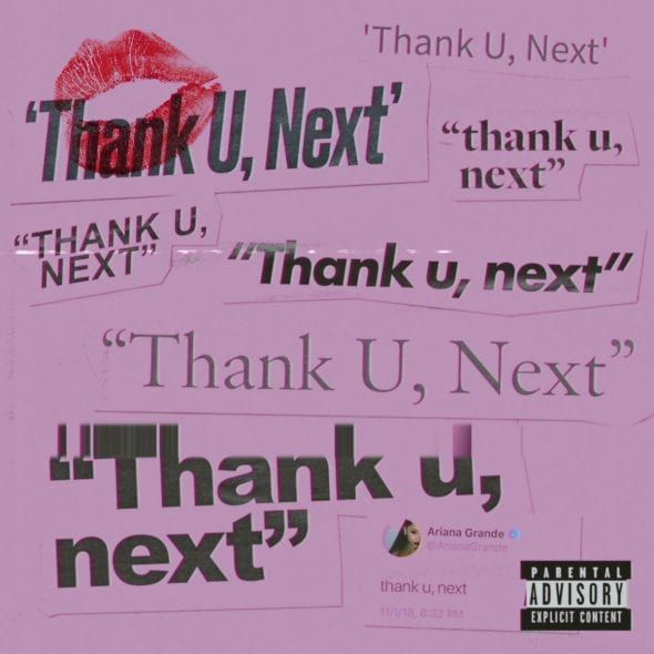 Remixes Ariana Grande Thank U Next Ariana Grande Lyrics Ariana