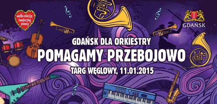 Gdańsk gra na przebojowo.