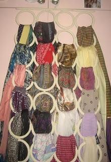 1000 ideas about organize ties on pinterest tie rack for Ikea belt hanger