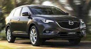 Mazda Cx 9   Dealer Mazda