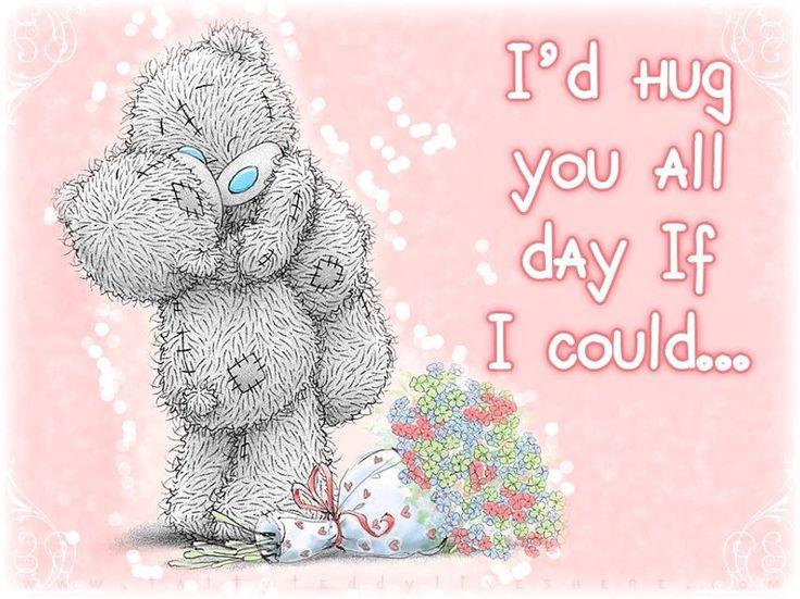 """Tatty Teddy/ For Mollie"""" ~"""