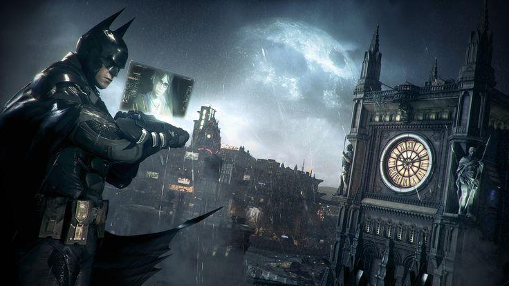 [Preview JV] Batman Arkham Knight : Nos impressions | DCPlanet.fr