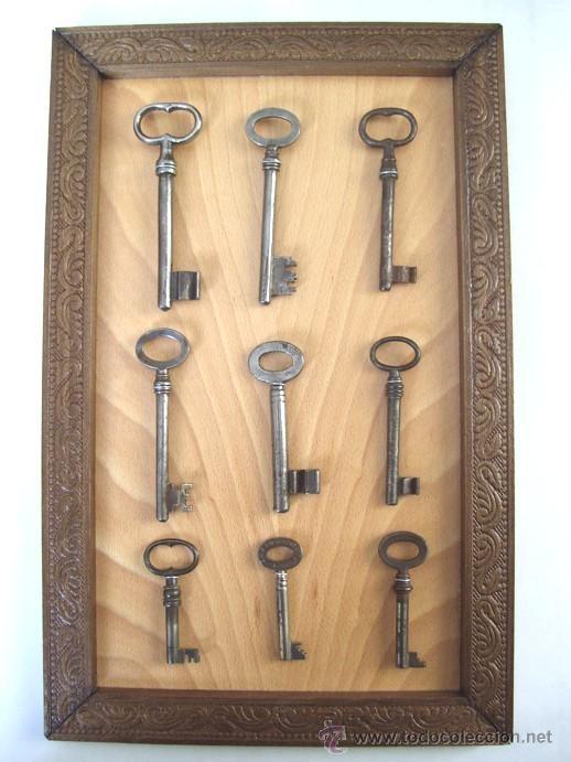 Mejores 83 im genes de llaves antiguas en pinterest for Llaves para lavabo antiguas
