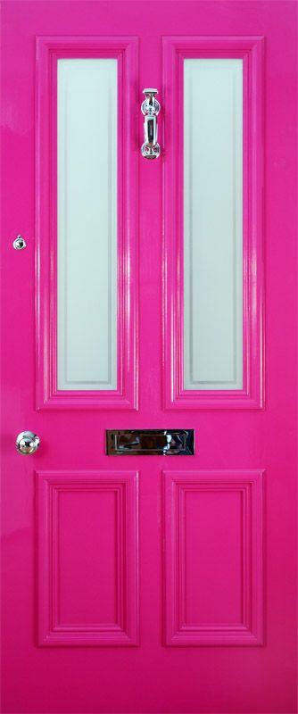 Modern take on a classic Victorian 4 panel door. Hand made in the UK by The Bespoke Door Company Ltd & 52 best Bespoke Doors images on Pinterest | Bespoke Door ... Pezcame.Com
