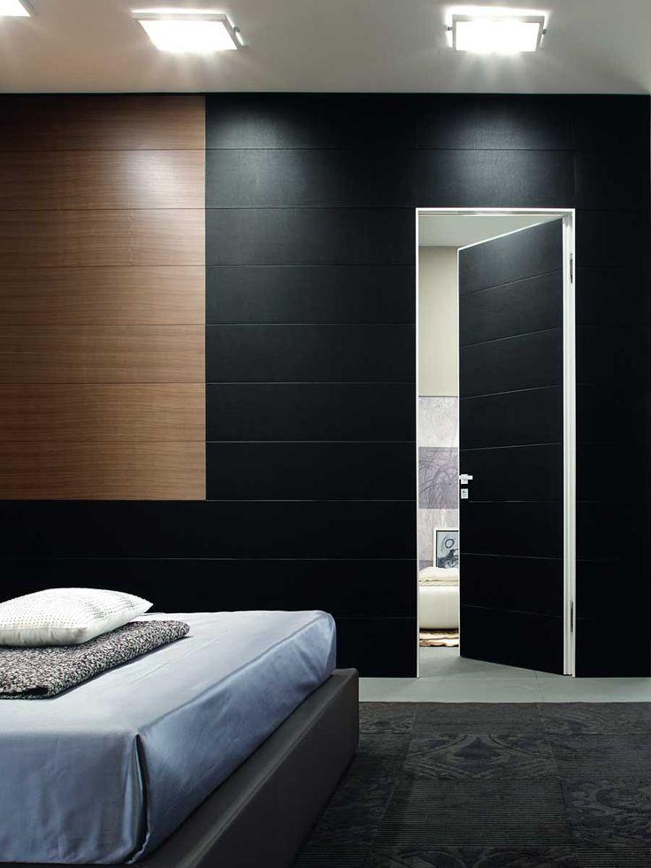 28 best puertas oikos images on pinterest for Modelos de puertas