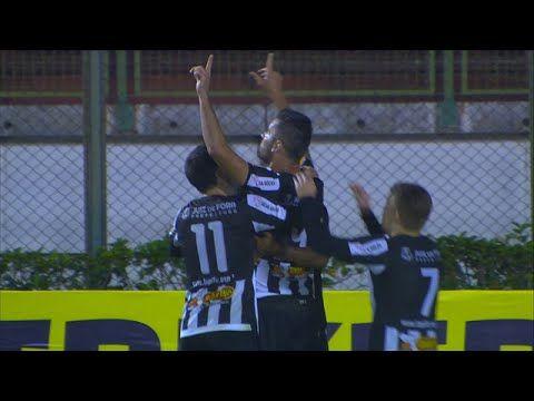 Tupi vs Parana Clube - http://www.footballreplay.net/football/2016/08/03/tupi-vs-parana-clube/