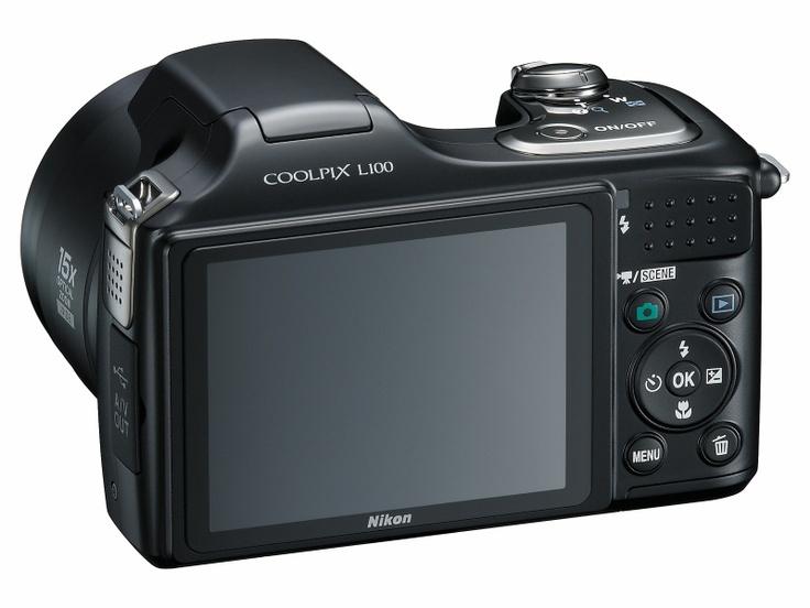 Nikon COOLPIX L100 - Funkcja Automatycznego wybierania programów tematycznych dopasuje wszelkie ustawienia do fotografowanego obiektu, a zaawansowane technologie zapobiegania rozmyciu obrazu wyeliminują ryzyko uzyskania nieostrych zdjęć.
